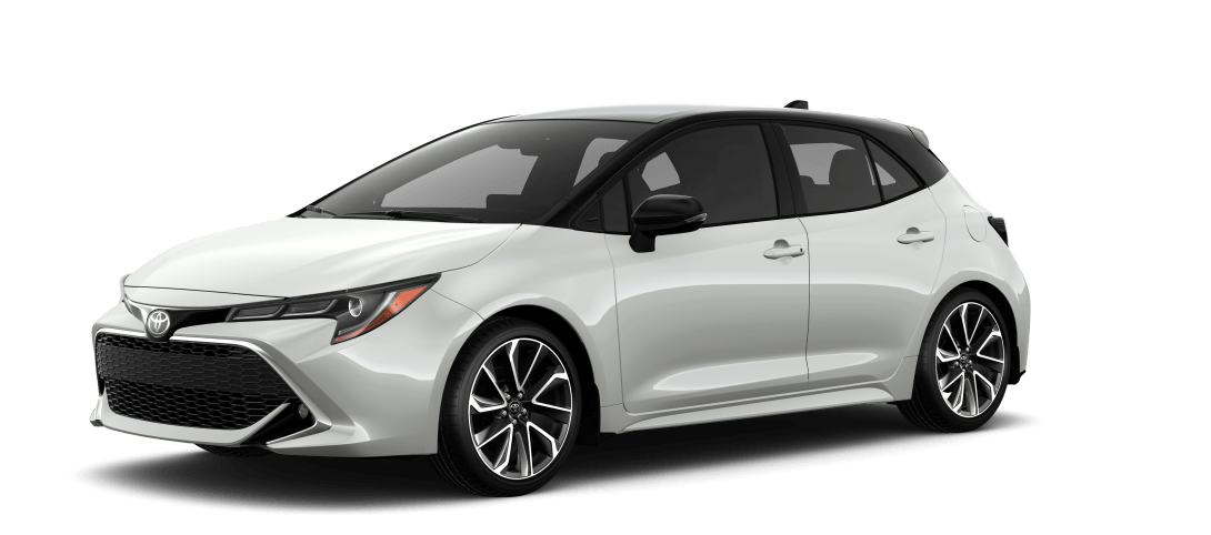 2021 Toyota Corolla xse - INFOCAR - Toronto's Most Comprehensive New and Used Auto Trading Platform