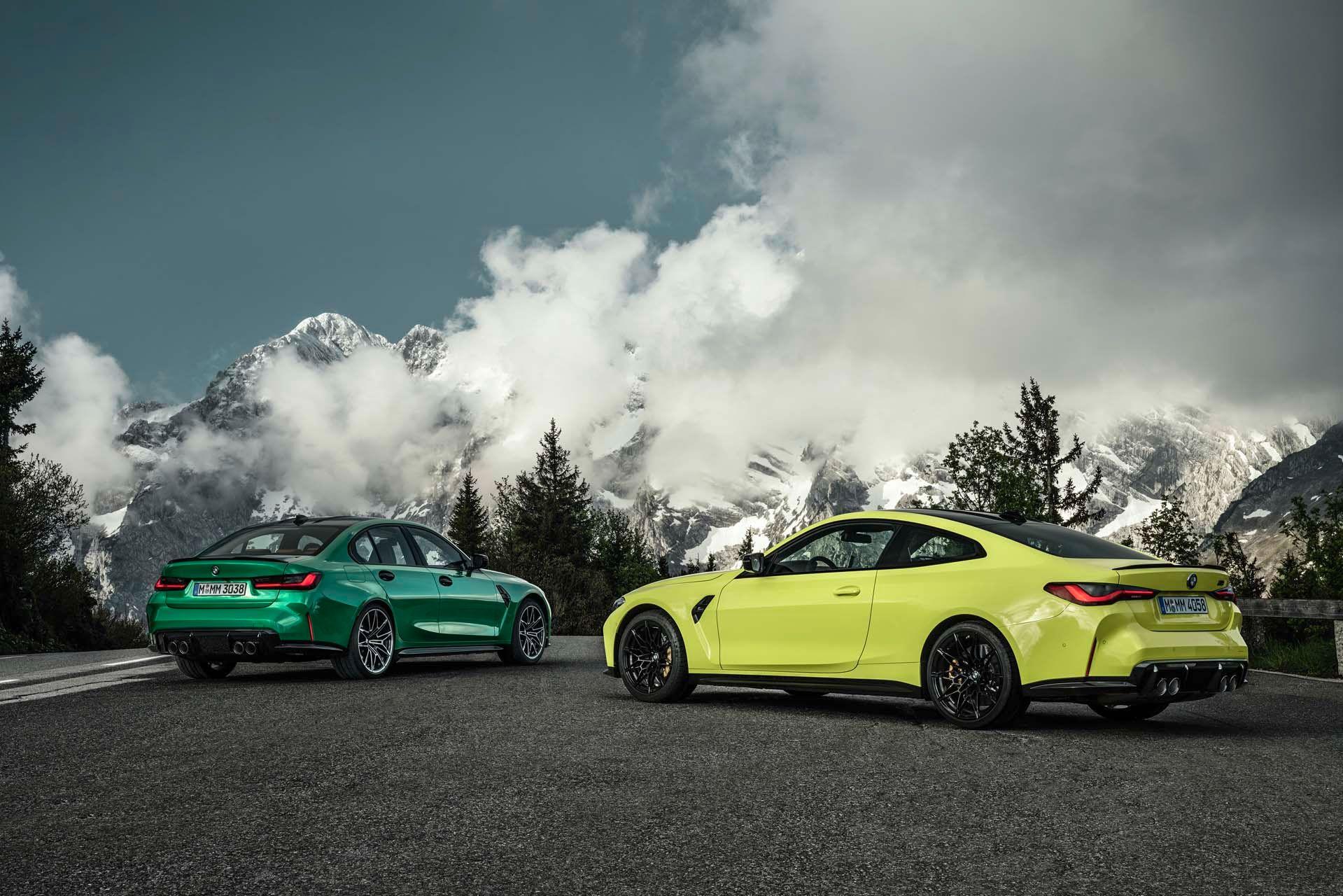 2021新车发布前瞻!今年你的心头好会是谁?