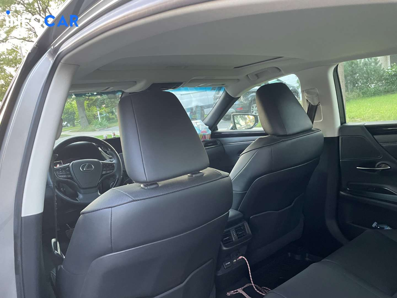 2020 Lexus ES 300h ES 300h - INFOCAR - Toronto's Most Comprehensive New and Used Auto Trading Platform