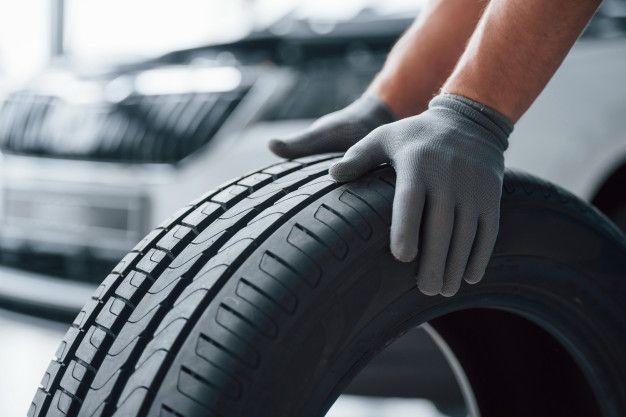 开车这么久 你了解轮胎吗?