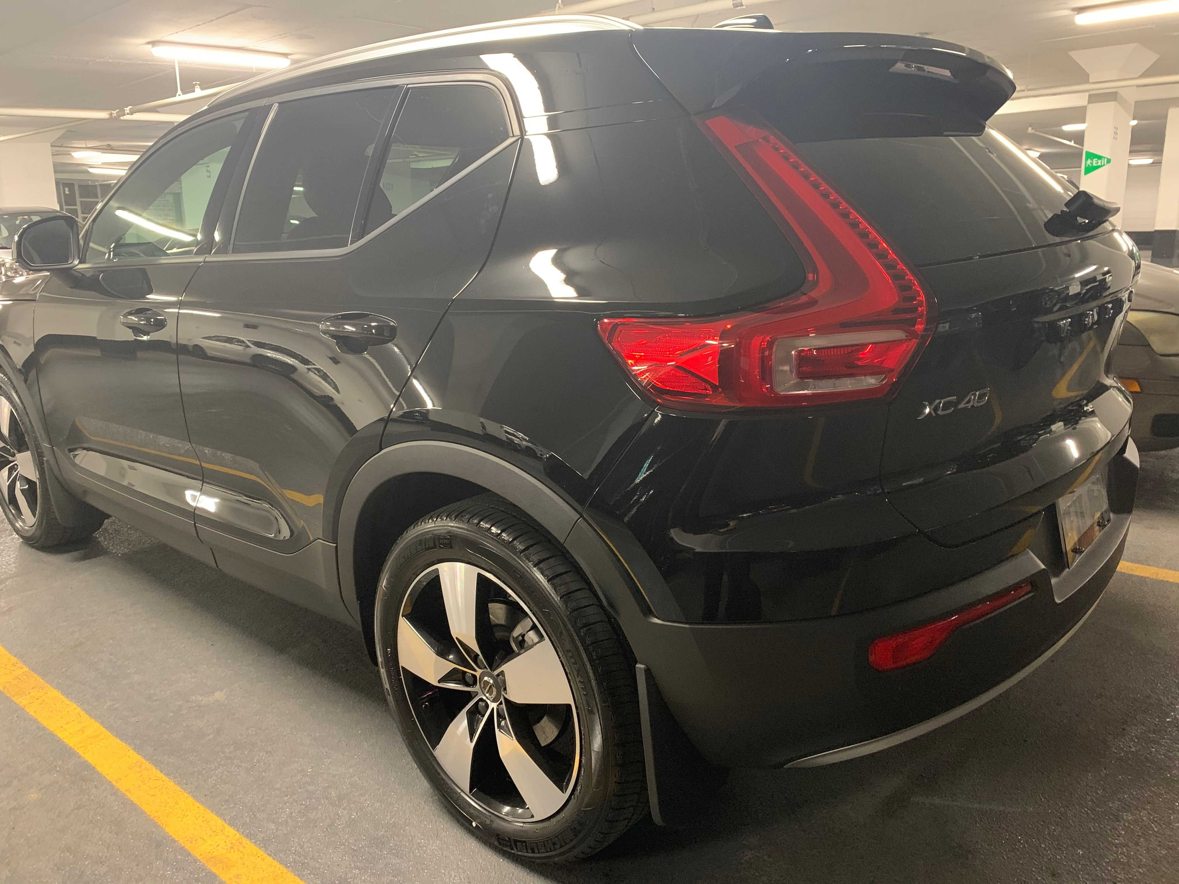 2020 Volvo XC40 null - INFOCAR - Toronto's Most Comprehensive New and Used Auto Trading Platform