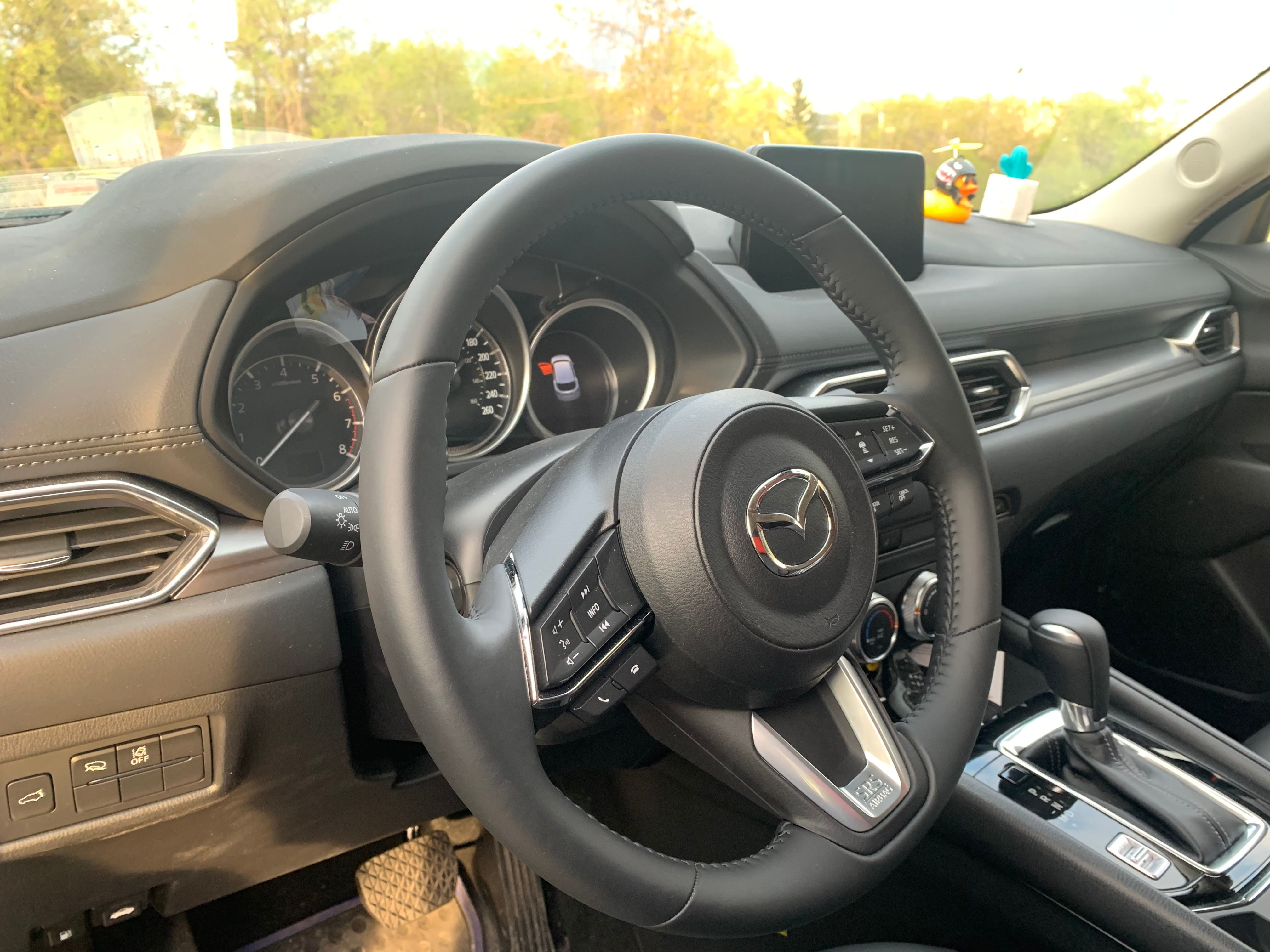 2021 Mazda CX-5 null - INFOCAR - Toronto's Most Comprehensive New and Used Auto Trading Platform