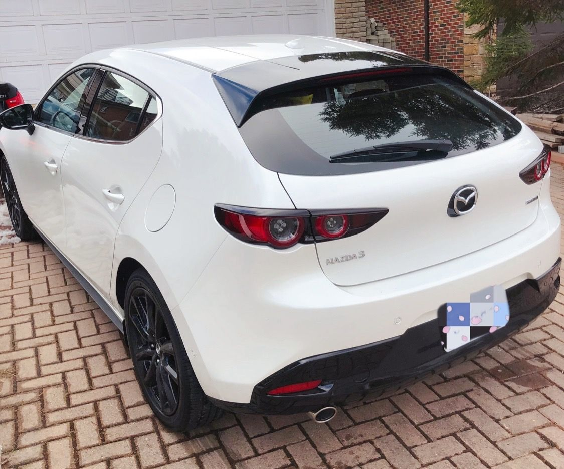 2019 Mazda MAZDA3 Sport GT - INFOCAR - Toronto's Most Comprehensive New and Used Auto Trading Platform