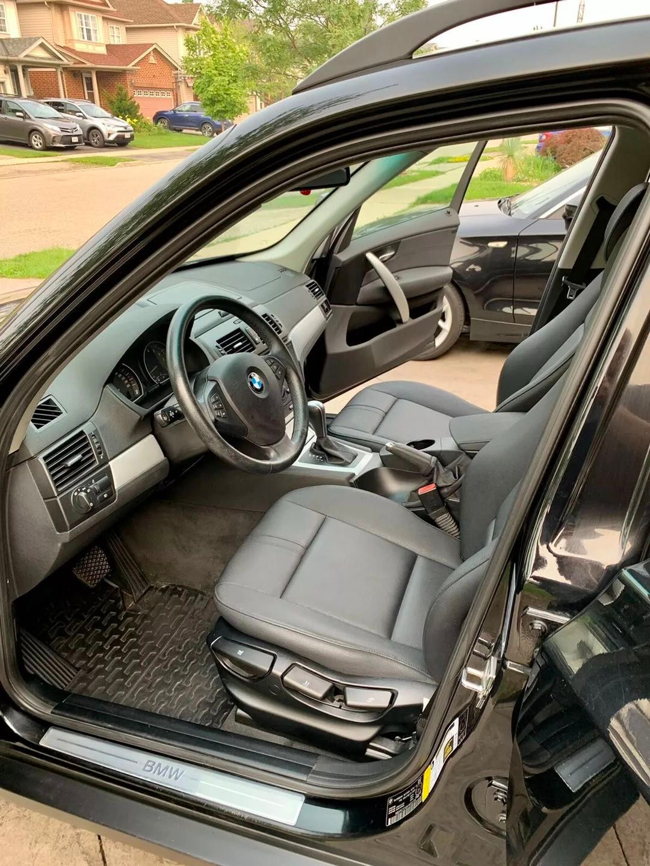 2010 BMW X3 Xdrive 28i - INFOCAR - Toronto's Most Comprehensive New and Used Auto Trading Platform