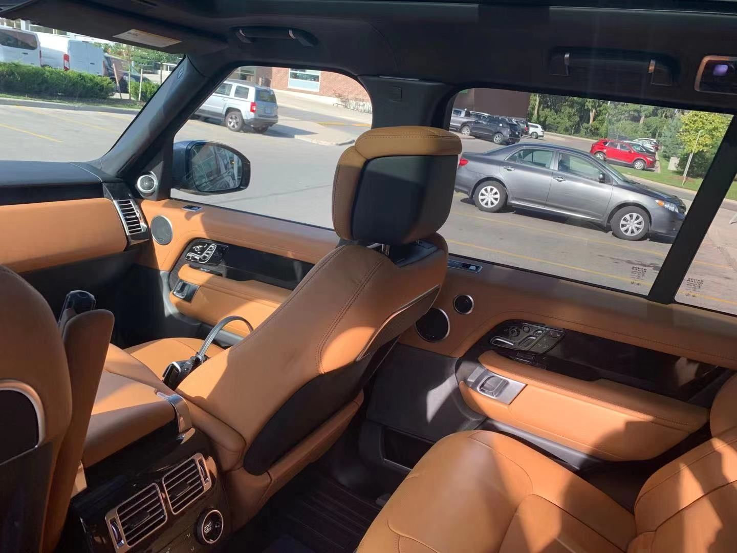 2020 Land Rover Range Rover P525 autobiography swb - INFOCAR - Toronto's Most Comprehensive New and Used Auto Trading Platform