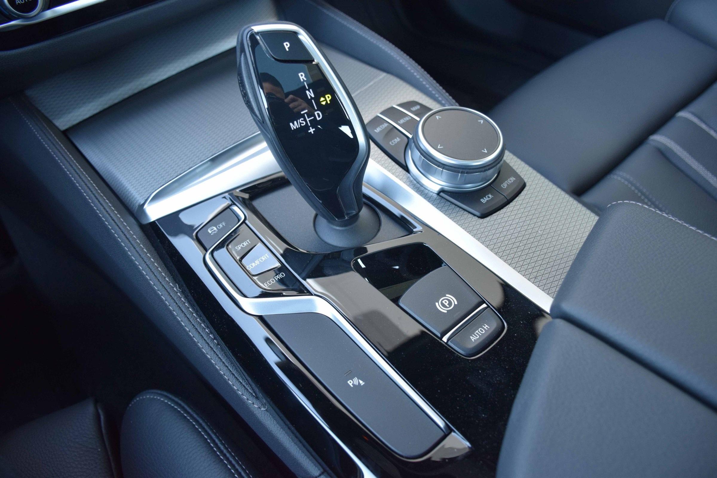 2020 BMW 5-Series 530i - INFOCAR - Toronto's Most Comprehensive New and Used Auto Trading Platform
