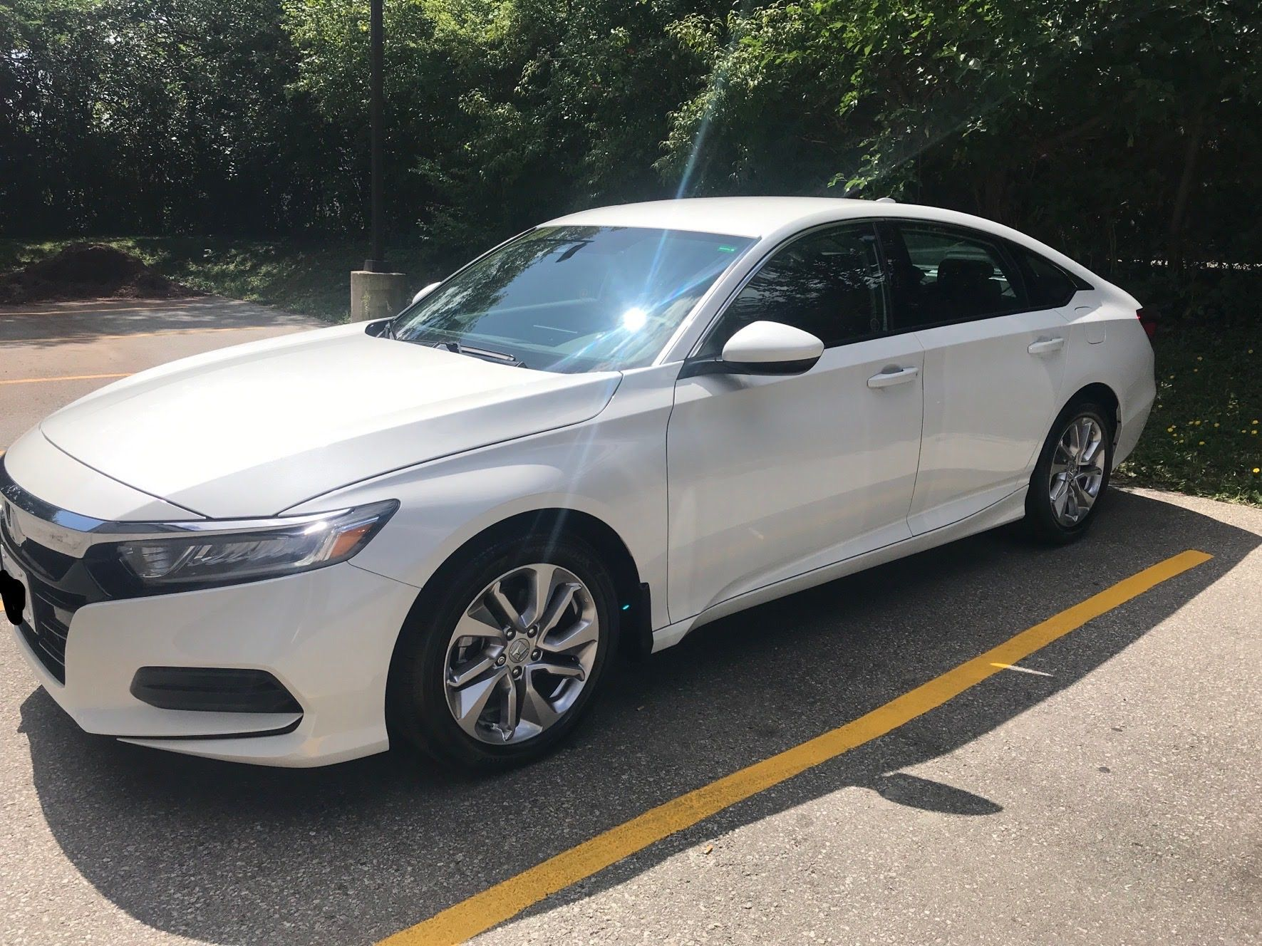 2019 Honda Accord null - INFOCAR - Toronto's Most Comprehensive New and Used Auto Trading Platform